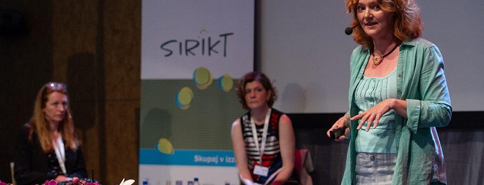 MeetMe gestisce la 11esima Conferenza Internazionale SIRikt 2018